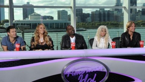 American Idol Judging Panel For 2013