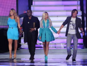 With Randy Jackson leaving American Idol, will the other 3 judges go too?