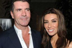simon cowell's former girlfriend