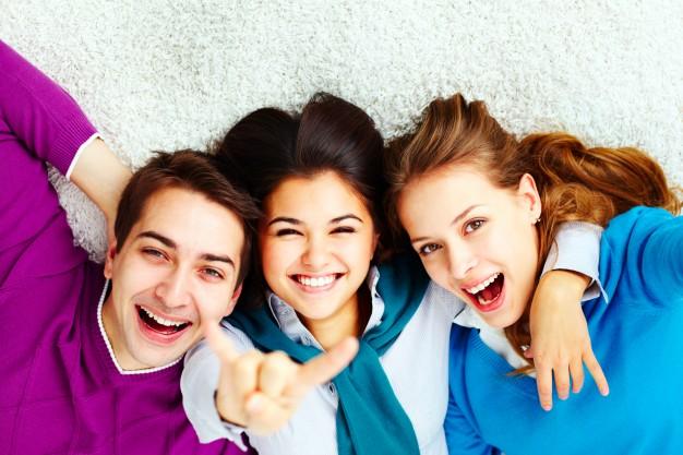 top-view-of-friends-having-fun_1098-980