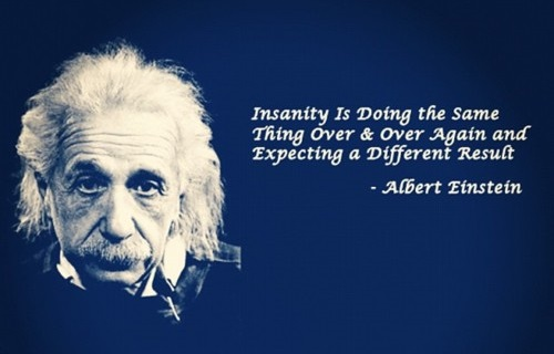 Einstein-on-insanity