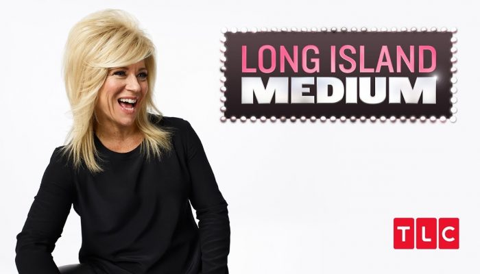 Long Island Medium Theresa Caputo