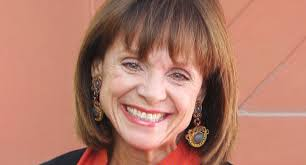 Actress Valerie Harper Dies At Age 80.  Mary Tyler Moore or Rhoda fame.