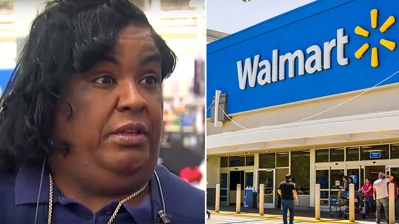 Why does Walmart hire people and dehumanize them?  Are they searching for those who are brainless, unable to type or hitting the closest unemployment office to find their cashiers?